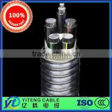 AAAC Aluminium Alloy MC Cable/ AC90 Power Cable