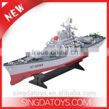 1:250 Scale HT3826A RC Battleship R/C Warship Boat Cruiser Destroyer