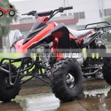 High Quanlity Gas Powered GY6 150CC/ 200CC Engine 4 wheeler 150CC ATV for Adults                                                                         Quality Choice