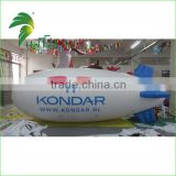 High Quality Large Inflatable RC Blimp Airship / RC Airship Outdoor With Factory Price For Advertising
