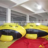 high quality Inflatable Helium Advertising Blimps/inflatable airship