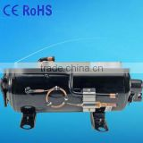 Showcase spare parts of compressor for display refrigerator freezer island upright home freezer