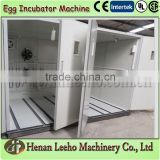 full automatic ploutry egg incubator with 50688 chicken eggs                                                                         Quality Choice