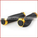 Comfortable Rubber Mountain Bike Bicycle Handle Grip Bicycle Handlebar Grips