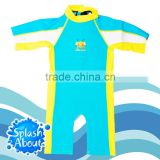 functional wholesale swimwear lovely baby care Translucent NEOPRENE UPF50+ taiwan 1-6y Splash About Infant swimming trunks