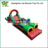 boot camp inflatable obstacle course equipment ,giant inflatable obstacle course wholesales