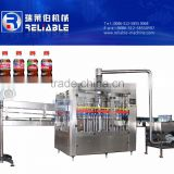 CGFD 8-8-3 sparkling water plant /bottling manufacturing plant