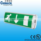 High quality led bulkhead light acrylic Material cheap led signs with logo