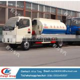 small bitumen sprayer truck bitumen distributor truck for sale