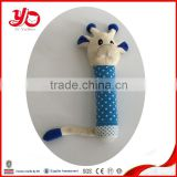 Wholesale plush baby toy High Quality Plush Baby Toy Caterpillar