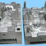 custom molds making plastic mould injection