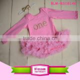 Wholesale hot sale baby romper for Christmas baby tutu romper baby tutu dress romper                                                                         Quality Choice