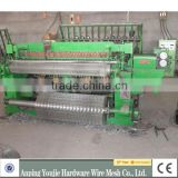 Welded Wire Mesh Machine ( Machinery)
