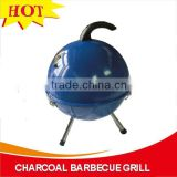 hot selling high quality rotating gas barbecue grill
