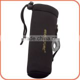 Deluxe Classic Black tactical holster Flashlight accessory Pouch belt holster for hiking camping