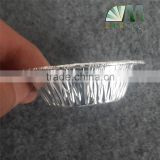A15 microwave oven available disposable fast food container egg tarts cup widely used in bakery