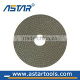 High Quality Electroplated diamond Polishing Pad for Grinding Stone/Ceramic