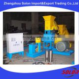 Dry type and wet type animal feed manufacturing equipment/small fish meal machine