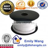 teflon / ptfe high pressure gland packings