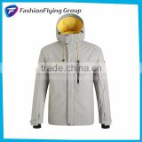 WM4217B Shell Material And Men Gender Military Winter Jacket