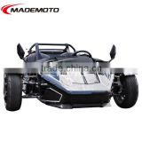 120km/h reverse trike 12HP and 24HP 4-stroke three wheel bicycle for adults ZTR trike roadster 250cc