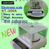 High Precision Electronic Scale ,Electronic balance,0.01g digital lcd electronic weighing scale