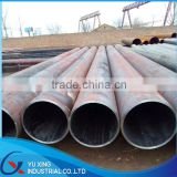 20# seamless carbon steel pipe / black painting seamless steel pipe / bevel seamless steel pipe