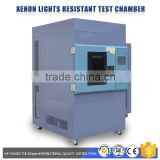 Good Quality xenon lamp weather test chamber on sale