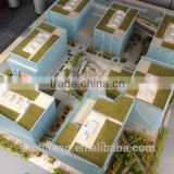 3D Business building Miniature architectural Model from China for sale