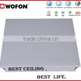 600*600mm cheap ceiling tiles,600*600mm Clip in Ceiling Board,600*600mm Fire Rated Ceiling Tiles