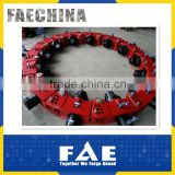 crane part hydraulic pump