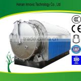 Hot sale waste tire recycling to diesel machine made in China