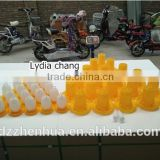 New material chickens feeder and drinker 1kg,poultry quail feeder drinker (lydia chang : 0086.15965977837)