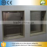 Electric Dumbwaiter lift/VVVF control optional