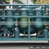 TF-50 turbine oil treatment machine
