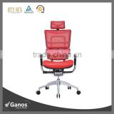 Luxury High Black Ergonomic hot sell office Chair