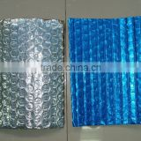 china manufacturer list Aluminum Foil Heat Insulation Sheet/Roofing Building Construction Material