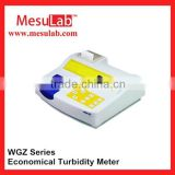 ME-WGZ Series Economical Turbidity Meter analyzer(made high strength long service life lamp)