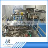 Palletizer/Stacker cran for Empety Can/Solid can/milk powder tin can/easy open tin can /used for tin can packing