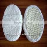 natural sisal bath sponge