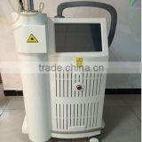 zhengjia medical pore removal skin rejuvenation and vaginal tightening RF tube fractiona co2 laser machine