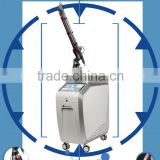 Tattoo Laser Removal Machine Distributors Q-switch Nd Yag Laser / Q Switched Nd Yag Laser For Tattoo Removal&birthmark&nail Fungus&black Doll 1000W