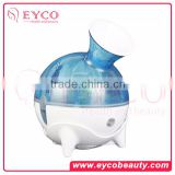 Facial Steamer Nano Ionic Facial Steamer EYCO beauty facial steamer with magnifying lamp