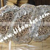 packaged reed fences for garden or home decoration