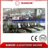 High Quality Poultry Slaughtering Equipment/Chicken Slaughterhouse Drumstic and Fruit/Seafood Weighing Grader