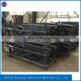 Non-Standard Customized Steel H-Beams of Dump Tipper