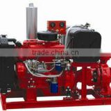 40hp fire fighting equipment 4 cylinder diesel engine for fire water pump set