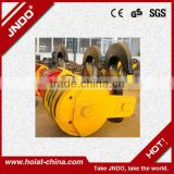 Heavy Lifting Block 100T Crane Hook Block