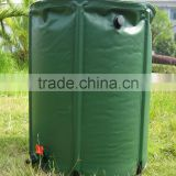 PVC tarpaulin rain barrel for water collection and carrier max capacity RC145