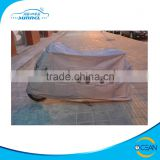 Double Layer Polyester Bike Cover